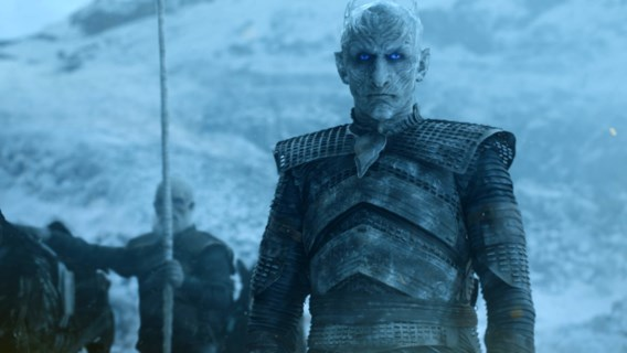 Laatste seizoen<I> Game of Thrones </I>voor 'eerste helft van 2019'
