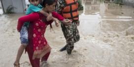 Vijf doden bij aardverschuiving in Nepal
