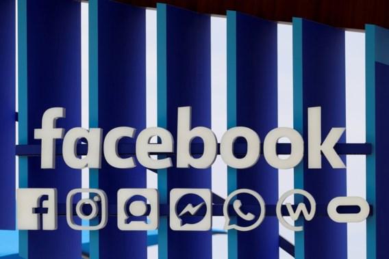 Facebook is niet langer de coolste