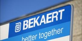 Bekaert-topman sluit ontslagen in België niet uit
