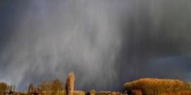 KMI waarschuwt voor hagel