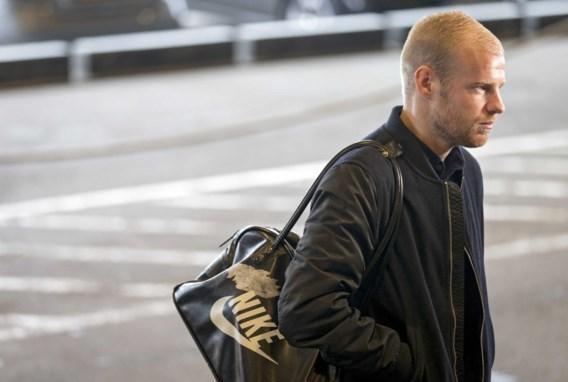 Werder Bremen verlost Nederlander Klaassen van bankzittersstatuut bij Everton