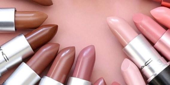 M.A.C. deelt gratis lippenstift uit