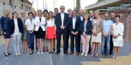 Patrick Lansens ziet met 'Lijst van de Burgemeester-SP.A' vijfde ambtstermijn als burgervader best zitten