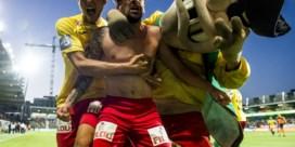 Oostende van Verheyen werkt hard en wint openingsmatch