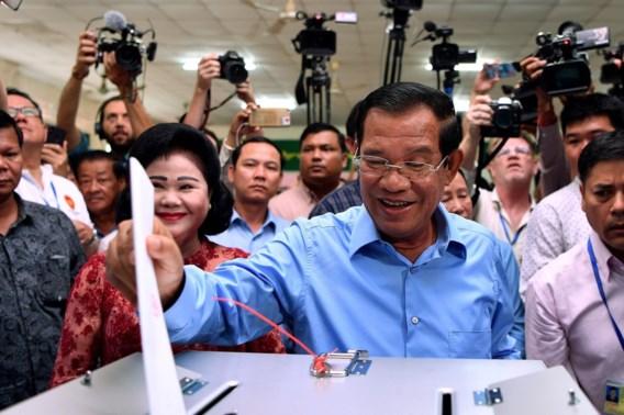 Langst regerende premier ter wereld wil nog tien jaar aan de macht blijven