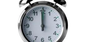 Klopt de volkswijsheid dat de uren die je voor middernacht slaapt dubbel tellen?