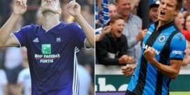 Santini en Vossen scoorden elk drie keer maar geen van beiden mag Gouden Stier dragen, die gaat naar spits die slechts één keer scoorde