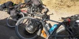 Aangevallen stel fietste van Bangkok naar Teheran