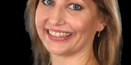Allessia Claes wil burgemeester worden