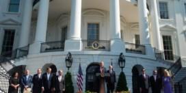Watergate-journalist belooft met 'Fear' inkijk in 'schokkende leven' in Trumps Witte Huis
