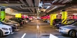 Senioren afgeschrikt door ondergronds parkeren