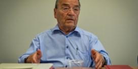 Louis Tobback heeft wel zin in oppositievoeren