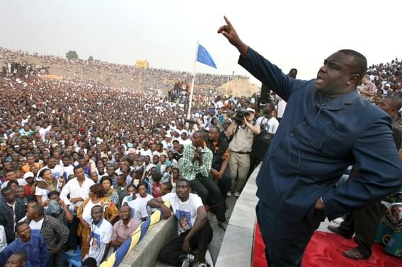 Congolese opposant Bemba na elf jaar terug in Congo