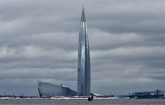 Rusland heeft alweer de grootste
