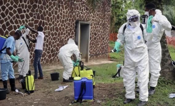 Nieuwe ebola-epidemie in Congo, al tiental doden
