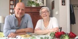 "86-jarige Ella op lijst N-VA:  ""Ik voel me nog springlevend"""