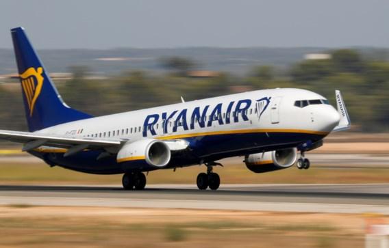 Belgische vakbonden Ryanair willen staken op 10 augustus