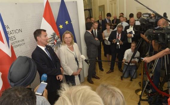 Britse minister waarschuwt voor 'vuile scheiding' van EU