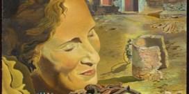 Gala, de muze van Dalí, krijgt eindelijk erkenning