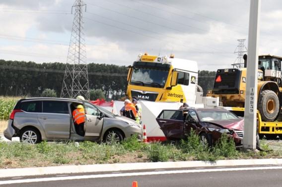 Het dodelijke ongeval op de E34 had nooit mogen gebeuren