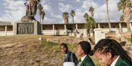 Duitsland staat terecht voor 'vergeten genocide' in Namibië