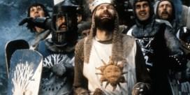 Nooit vertoonde sketches van Monty Python opgedoken