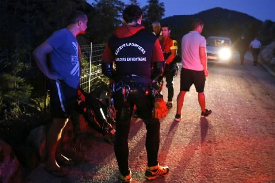 Noodweer op Corsica kost vier wandelaars het leven