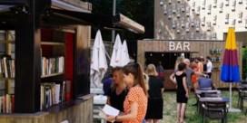 Citadelpark Gent lokt buurt met pop-up zomerbar