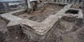 Oudste bibliotheek van Duitsland opgegraven in Keulen