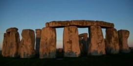 VUB-vorser lost honderd jaar oud Stonehenge-raadsel op