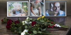 Russische journalisten vermoord tijdens onderzoek naar paramilitair bedrijf