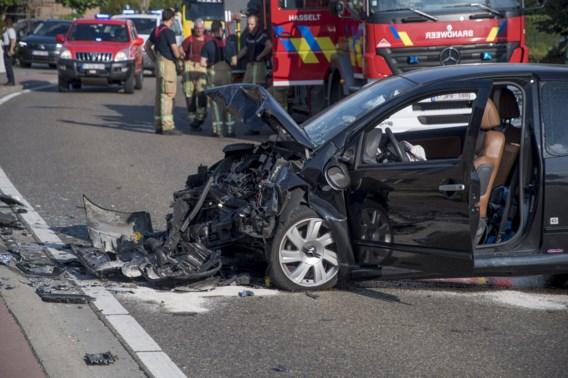 Ruim derde meer zware ongevallen tijdens hittegolf