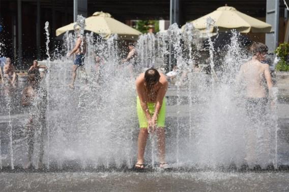 Officieel: tweede hittegolf in één zomer in ons land