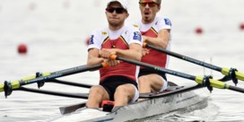 """EK ROEIEN. Brys en Van Zandweghe naar A-finale: """"Het podium is mogelijk"""""""