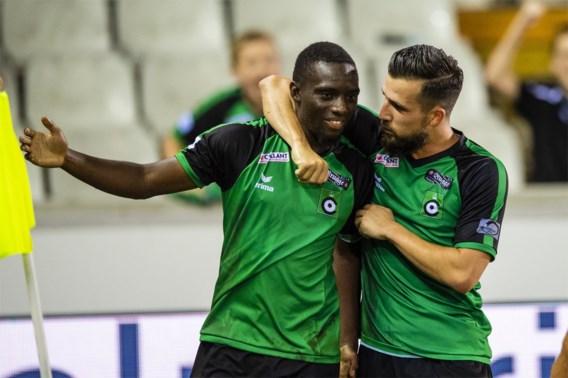 Cercle scoort winning goal in blessuretijd