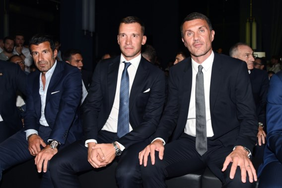 Maldini keert terug bij AC Milan