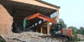 Atelier van Ai Weiwei zonder waarschuwing vernield