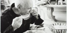 De grote appetijt van Picasso