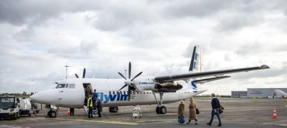 VLM schrapt bijna alle lijnvluchten uit Antwerpen