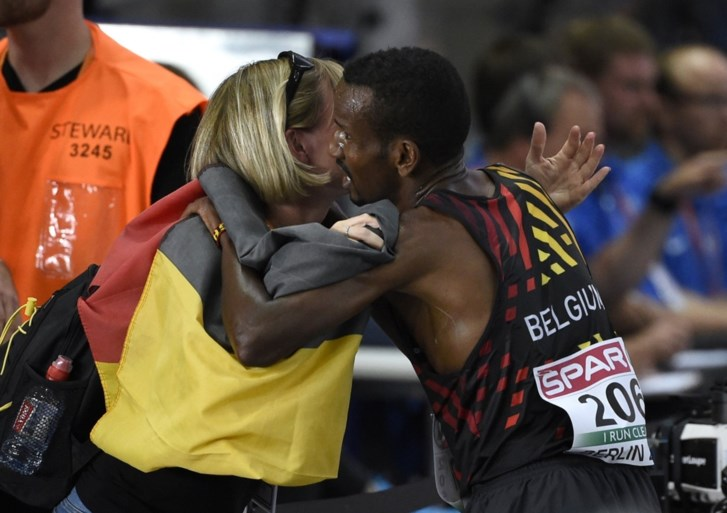 Zilver voor België op EK atletiek: Abdi wordt tweede op de 10.000 meter