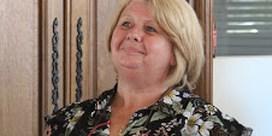 Dora Cabergs tweede op N-VA lijst