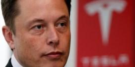 Elon Musk wil Tesla van beurs halen
