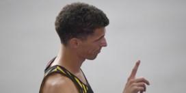 EK ATLETIEK. Twee Borlées naar finale, Jonathan medaillekandidaat