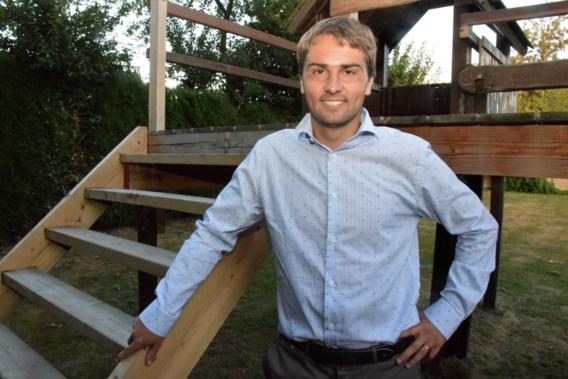"Jan Lievens toch geen kandidaat op lijst ""Open liberaal"""