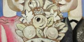Latemse kunst in een kluis