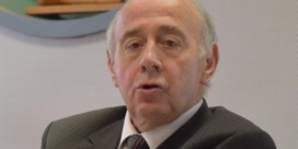 Pierre Deneyer blijft nu toch burgemeester tot eind 2018