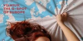 Ook de paus zal kennismaken met de 'G-spot van Europa'