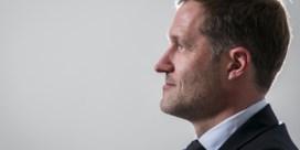Franse PS wil Paul Magnette als lijsttrekker