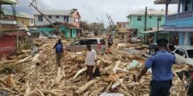 Dan toch meer dan 1.000 doden door orkaan Maria